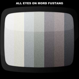 Copertina di Mord Fustang - Lick The Rainbow - Original Mix