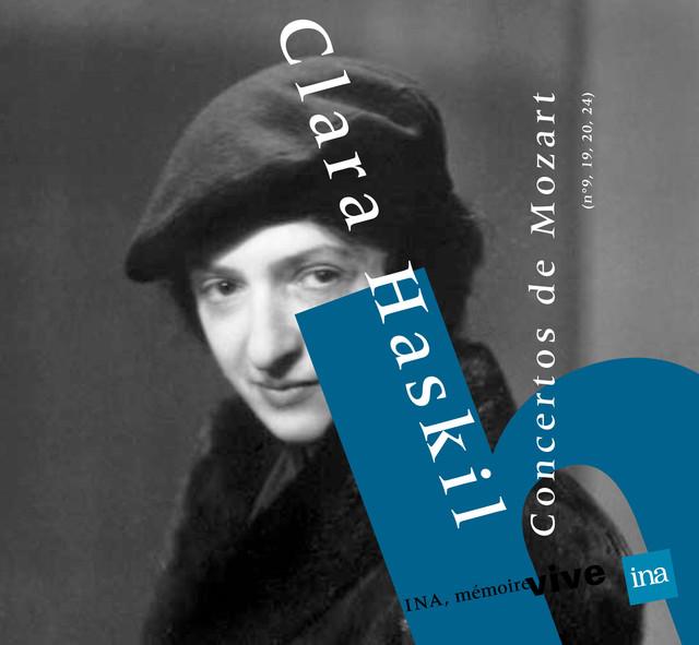 4 Concertos Albumcover