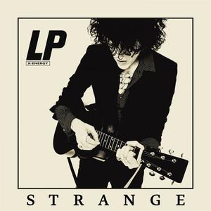 Strange (Remixes) Albümü