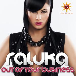 Out Of Your Business Albümü