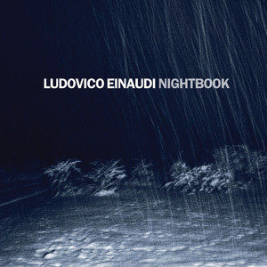 Nightbook Albumcover