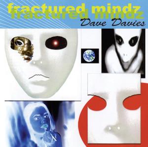 Fractured Mindz album