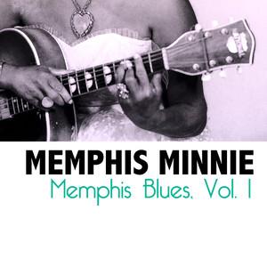 Memphis Blues, Vol. 1 Albumcover