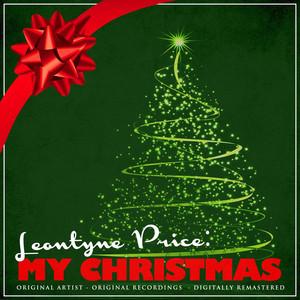Eddie Fisher: My Christmas (Remastered) album