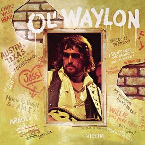 Ol' Waylon Albümü