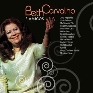 Beth Carvalho e Amigos album