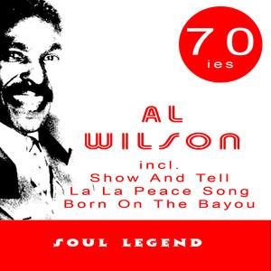 Soul Legend album