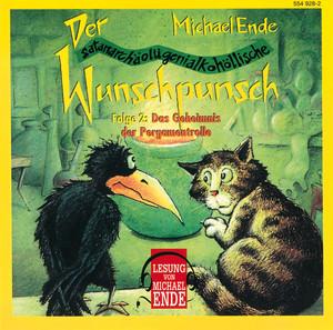 02: Der Wunschpunsch (Lesung)