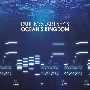 Ocean's Kingdom Albumcover