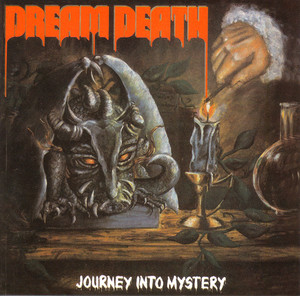 Journey Into Mystery album