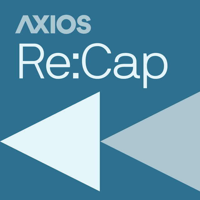 Silicon Valley's China Problem - Axios Re:Cap
