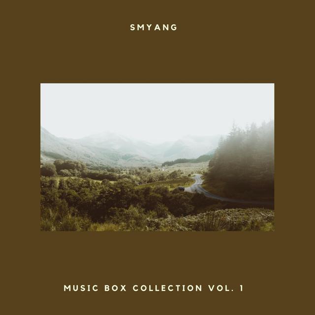 Music Box Collection, Vol. 1
