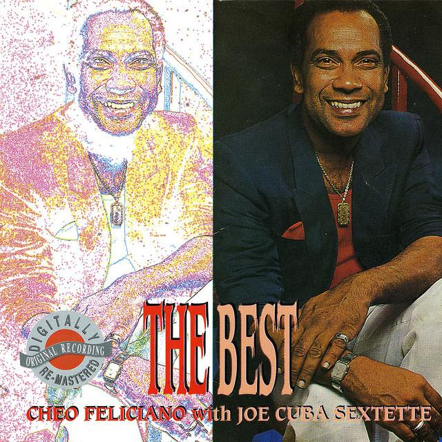 The Best With Joe Cuba Sextette