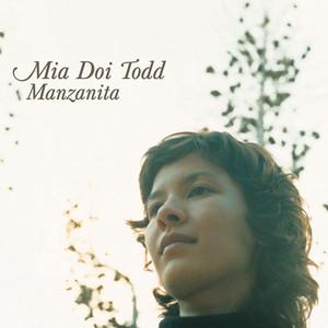 Mia Doi Todd My Room Is White cover