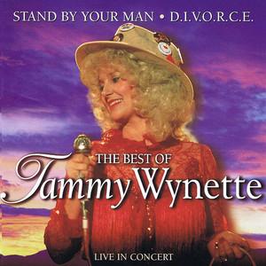 The Best of Tammy Wynette album