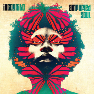 Amplified Soul album