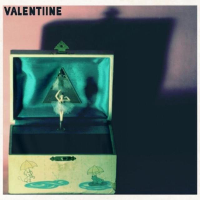 Valentiine tickets and 2019 tour dates
