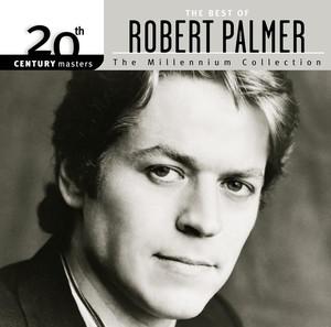 The Best of Robert Palmer album