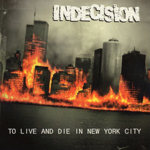 To Live and Die in New York City album