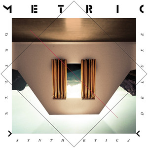 SYNTHETICA DELUXE - Metric