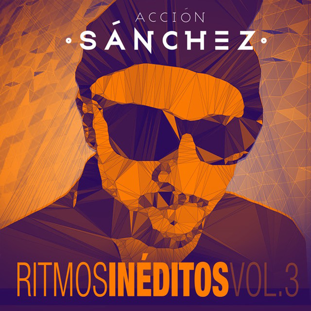 Ritmos Inéditos (Vol. 3)