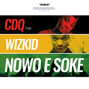 Nowo E Soke Albümü