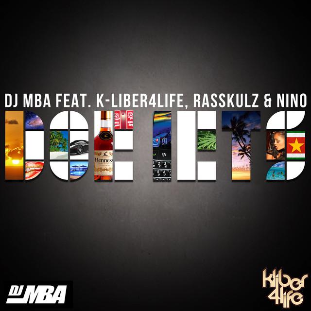 K-liber4life ft. DJ MBA, RassKulz