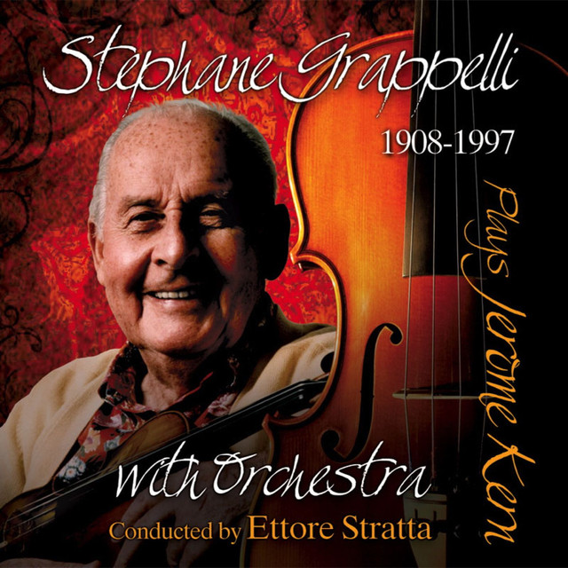 Grappelli Plays Grappelli