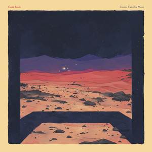 Curtis Roush – Cosmic Campfire Music (2018) Download