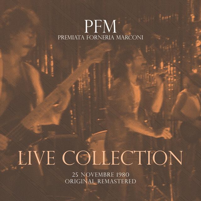 Concerto live @ rsi (25 novembre 1980)