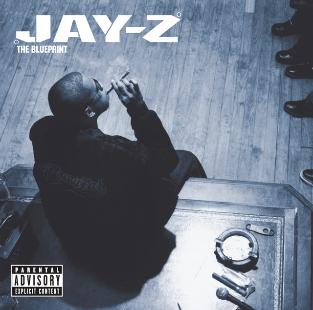 The blueprint explicit version by jay z on spotify malvernweather Images