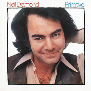 Primitive Albumcover