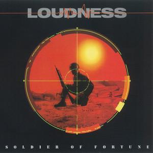 Soldier of Fortune album