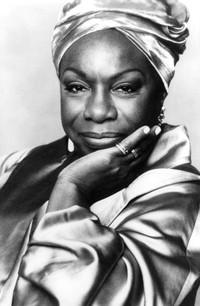 Picture of Nina Simone