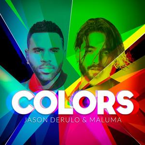 Colors Albümü