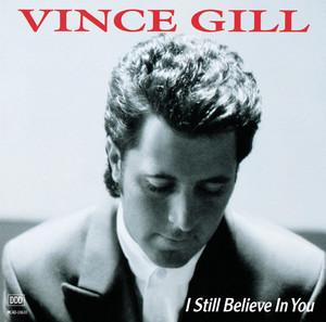 I Still Believe in You album