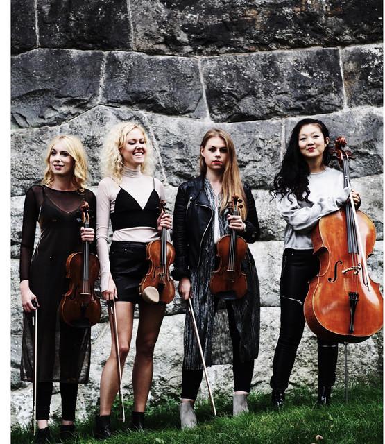 Rosa Kvartetten