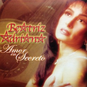 Amor en Secreto Albumcover