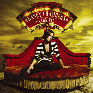 Kasey Chambers Hard Road cover