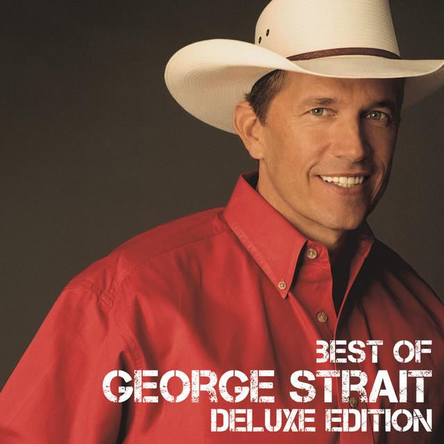 George Strait On Spotify