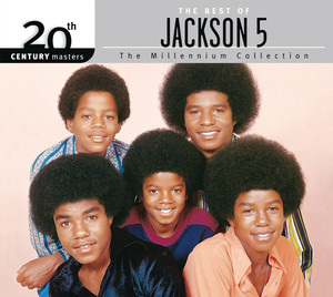 The Best Of Jackson 5 20th Century Masters The Millennium Collection album