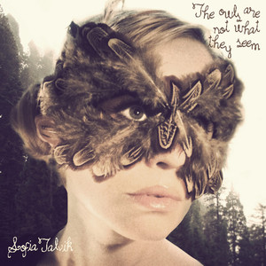 The Owls Are Not What They Seem album