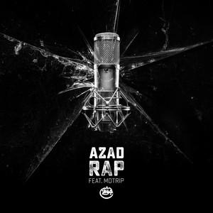 Azad, MoTrip RAP cover