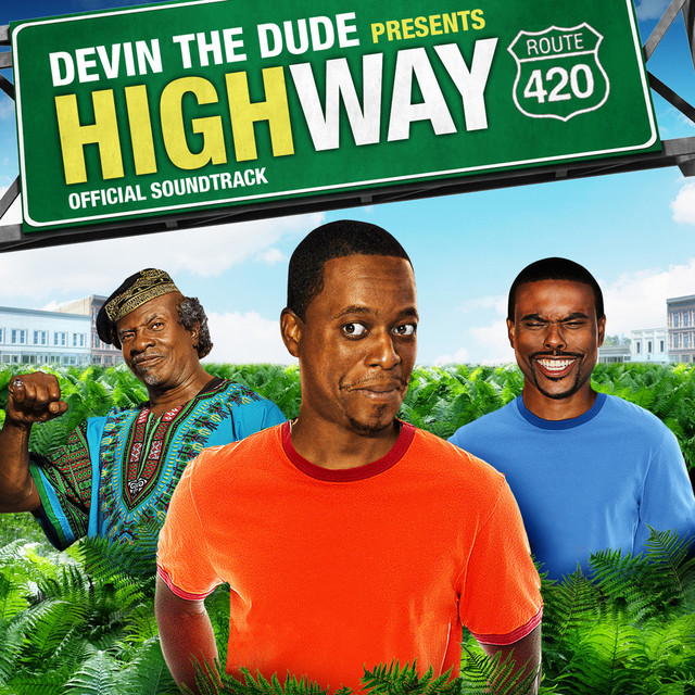 Devin The Dude Presents: Highway Soundtrack