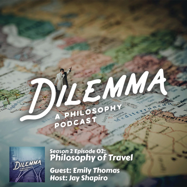 S02E02: The Meaning of Travel - Emily Thomas Image
