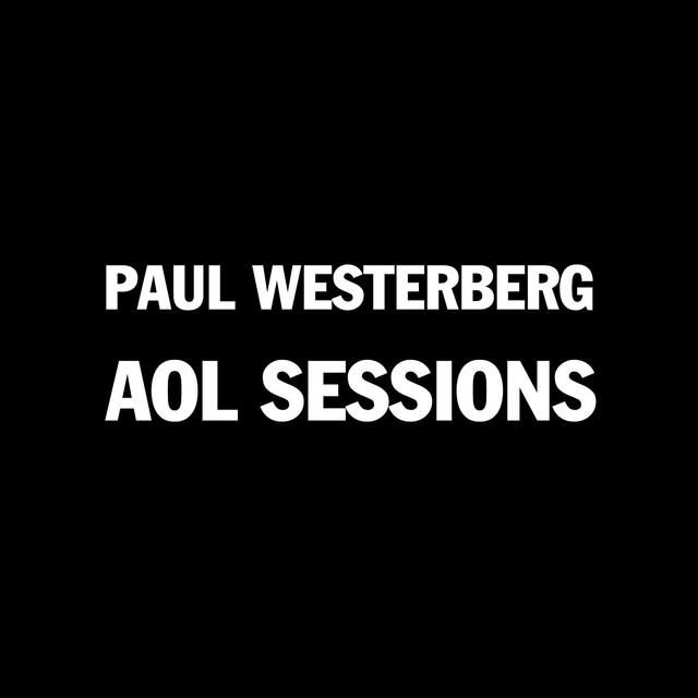 Paul Westerberg AOL Sessions