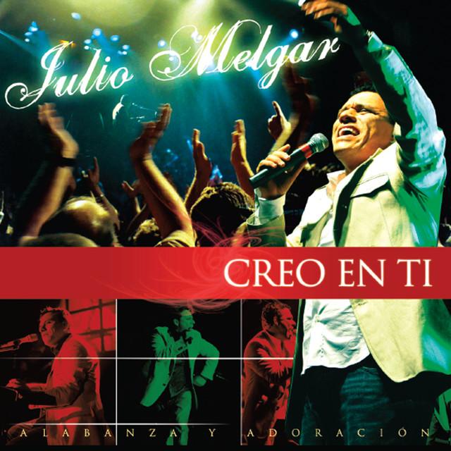 Julio Melgar album cover