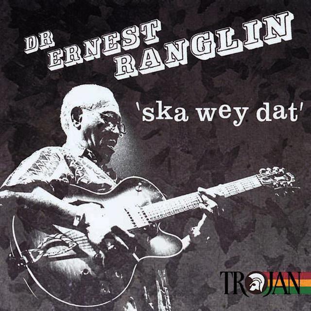 Satta Massagana, a song by Ernest Ranglin on Spotify
