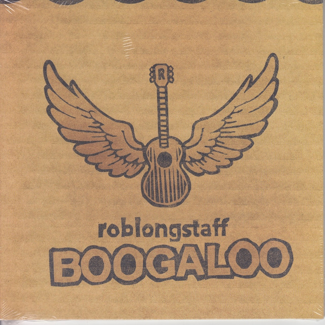 Rob Longstaff