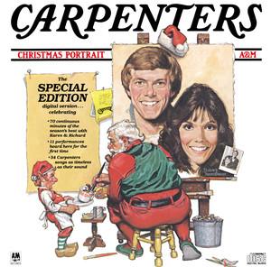 Christmas Portrait  - Carpenters